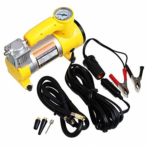 12v-portable-auto-car-electric-air-compressor-tire-infaltor-pump-150psi-w-gauge