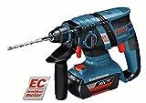 BOSCH(ボッシュ) 36Vバッテリーハンマードリル GBH36V-ECY