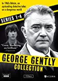 GEORGE GENTLY: SERIES 1-4
