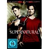 Supernatural - Die
