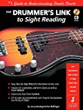 img - for The Drummer's Link to Sight Reading - #1 Guide to Understanding Studio Charts (Book/CD) book / textbook / text book