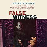 False Witness | Helen Nielsen