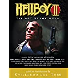 Hellboy II: The Art of the Movie price comparison at Flipkart, Amazon, Crossword, Uread, Bookadda, Landmark, Homeshop18