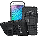 Galaxy J2 (2016) Cover, SeCro Armor Case For Samsung Galaxy J2 (New 2016 Edition) J210 Dual SIM Shock Proof High...