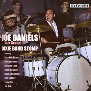 Dixie Band Stomp