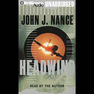 Headwind | [John J. Nance]