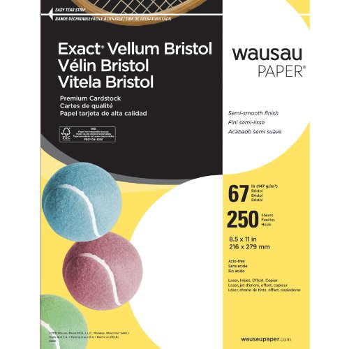 neenah-exact-vellum-bristol-67-lb-85-x-11-inches-250-sheets-white-94-bright