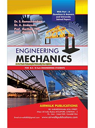 ENGINEERING MECHANICS – KL