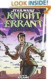 Star Wars: Knight Errant, Vol. 1 - Aflame