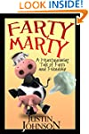 Books For Kids: Farty Marty - A Heart...