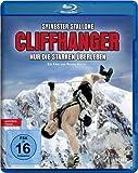 Cliffhanger - Nur die Starken überleben [Blu-ray]