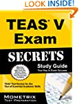 Secrets of the TEAS� V Exam Study Gui...