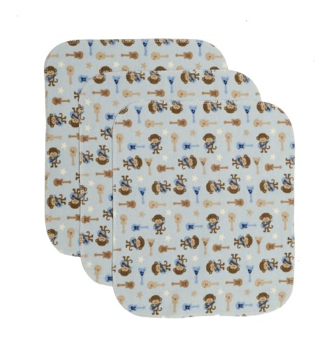 Carters Baby Bedding 1306 front