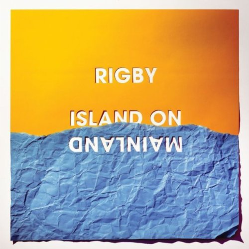 Rigby-Island On Mainland-CD-FLAC-2013-JLM Download