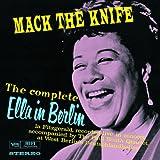 echange, troc Ella Fitzgerald - The Complete Ella In Berlin