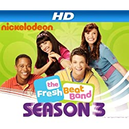 The Fresh Beat Band [HD]