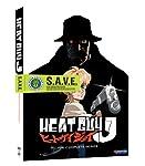 Heat Guy J: Complete Series Box Set [DVD] [Import]