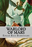 Image of Warlord of Mars