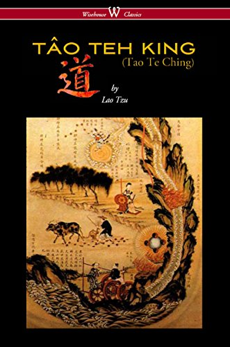 essays on the tao te ching