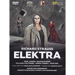 Elektra [DVD] [Import]