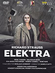 Strauss;Richard Elektra