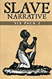 img - for Slave Narrative Six Pack 2 book / textbook / text book