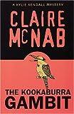 The Kookaburra Gambit: A Kylie Kendall Mystery