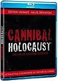 echange, troc Cannibal Holocaust [Blu-ray]