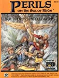 Perils on the Sea of Rhun (Middle Earth Game Supplements, Stock No. 8110)