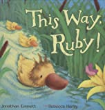 img - for This Way, Ruby! book / textbook / text book