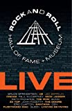 Rock & Roll Hall of Fame Live [Import USA Zone 1]