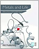 img - for Metals and Life: RSC book / textbook / text book