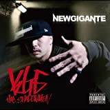 KGE the shadowmen / NEWGIGANTE