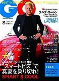GQ JAPAN (ジーキュー ジャパン) 2011年 08月号 [雑誌]