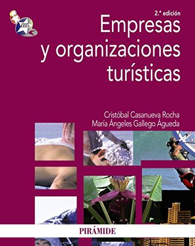 EMPRESAS Y ORGANIZACIONES TURISTICAS