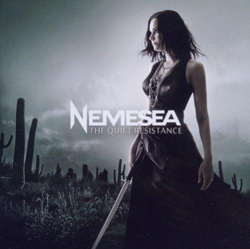 The Quiet Resistance by Nemesea (2013) Audio CD