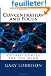 Concentration and Focus: Oxford Centr...