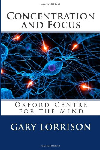 Concentration and Focus: Oxford Centre for the Mind