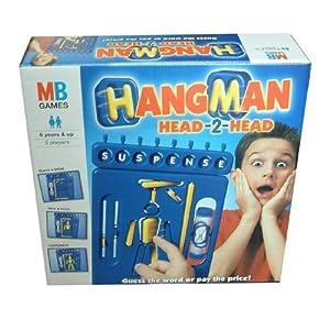 Hangman Englisch