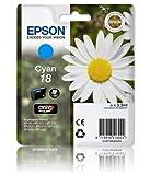 Epson Expression Home XP305 Cyan Original Ink Cartridge