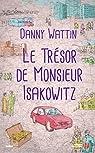Le tr�sor de monsieur Isakowitz par Wattin