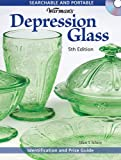 Warman's Depression Glass Identification and Pr...