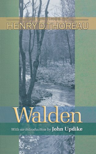 lived lived henry david thoreau essays Essays and criticism on henry david thoreau's walden - essays  please explain the following quote from thoreau's walden -- live deep and suck out all the.