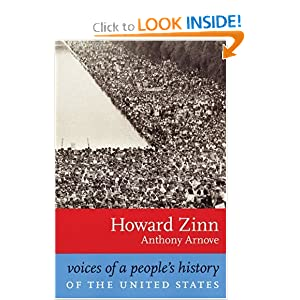 the barbarity of columbus against the native people in howard zinns a peoples history of the united