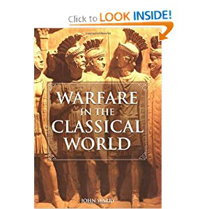 Contents contributed and discussions participated by jaqueline warfare in the classical world an illustrated encyclopedia of weapons warriors and warfare in fandeluxe Image collections