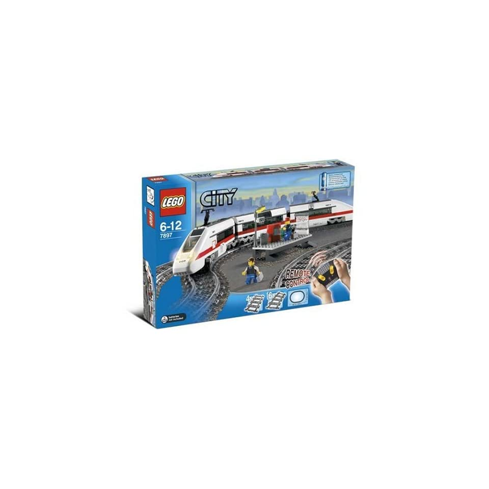 lego city eisenbahn ersatzteile spielzeug on popscreen. Black Bedroom Furniture Sets. Home Design Ideas