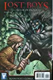 img - for Lost Boys: Reign of Frogs Issue #4 (of 4) book / textbook / text book