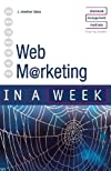 Web Marketing in a Week