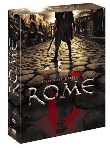 Rome - Intégrale Saison 1 [Francia] [DVD]