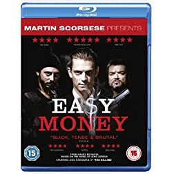 Easy Money [Blu-ray]